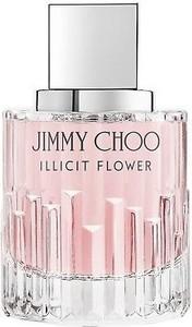Jimmy Choo, Illicit Flower, woda toaletowa w sprayu, 100 ml