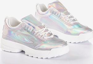 Sneakersy Royalfashion.pl