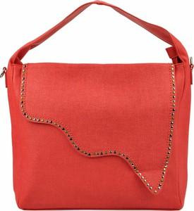 materialowe torebki damskie stylowo i modnie z Allani