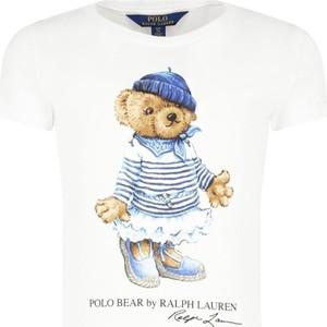 Koszulka dziecięca POLO RALPH LAUREN