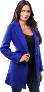 Niebieski płaszcz Le Comptoir Du Manteau