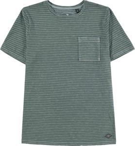 Zielona koszulka dziecięca Tom Tailor dla chłopców