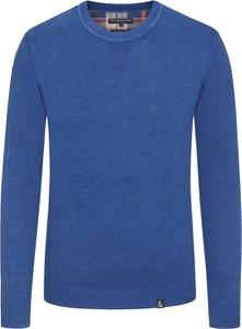 Sweter Colours & Sons z bawełny w stylu casual