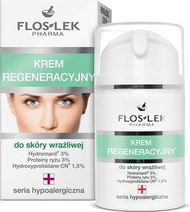 Floslek, Hypo, krem regeneracyjny