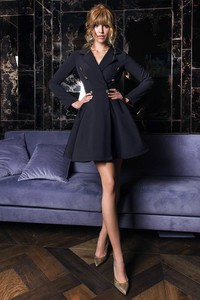 Sukienka Ivet.pl trapezowa