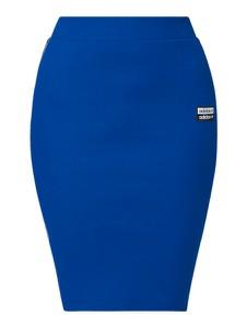 Spódnica Adidas Originals z bawełny