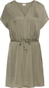 Sukienka bonprix BODYFLIRT mini