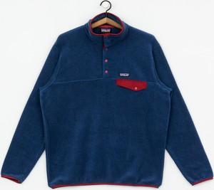 Bluza Patagonia z plaru