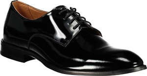 Czarne buty Lavard
