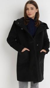 Płaszcz born2be w stylu casual