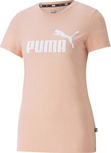 Bluzka Puma w sportowym stylu