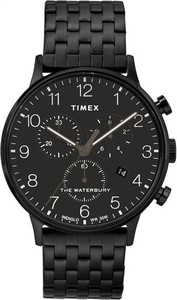 Zegarek Timex TW2R72200 Waterbury Collection
