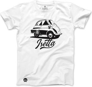 T-shirt sklep.klasykami.pl z krótkim rękawem z nadrukiem