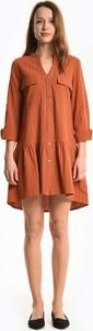 Sukienka Gate koszulowa
