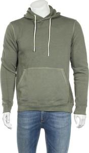 Zielona bluza Minimum