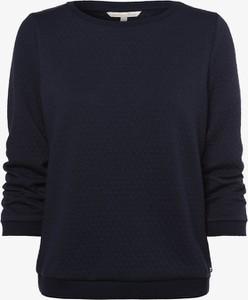 Czarny sweter Tom Tailor Denim