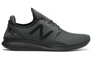Buty sportowe New Balance w sportowym stylu sznurowane
