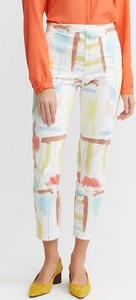 Spodnie Bgn w stylu casual
