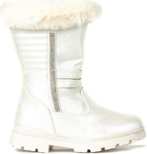 Buty dziecięce zimowe Royalfashion.pl