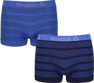 Niebieskie majtki Reebok Fitness