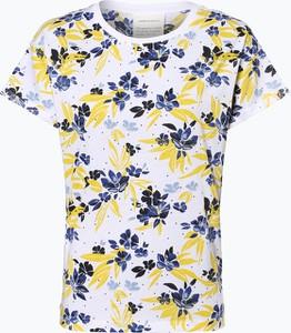 T-shirt ARMEDANGELS z okrągłym dekoltem z krótkim rękawem