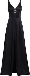 Sukienka Gaberon z jedwabiu