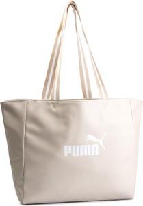 3d503fdb1a157 torba puma fitness shopper - stylowo i modnie z Allani
