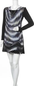 Sukienka La Mode Est A Vous z długim rękawem mini