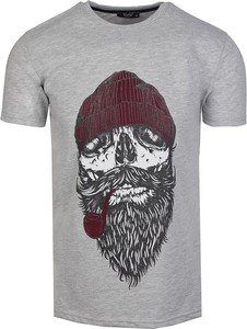 T-shirt Neidio z dresówki