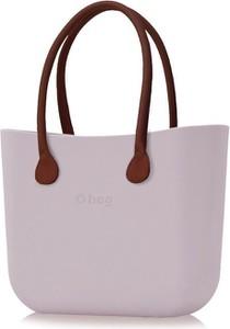 613181b70307f torebka gumowa o bag - stylowo i modnie z Allani