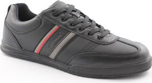 Buty sportowe McArthur sznurowane