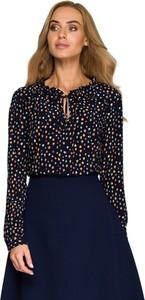 Bluzka Style z tkaniny