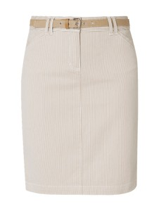 Spódnica Montego z tkaniny