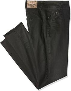Czarne spodnie Herrlicher