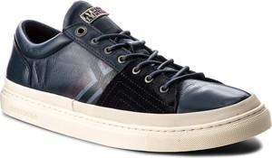 Sneakersy NAPAPIJRI – King 16831625 Blue Marine N65