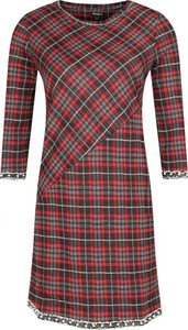 Sukienka Desigual mini w stylu casual trapezowa