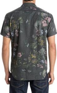 Koszula Quiksilver z nadrukiem