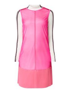 Sukienka Marc Cain mini z golfem