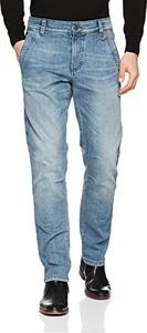 Błękitne jeansy Camel Active