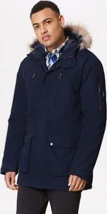 Niebieska kurtka Regatta