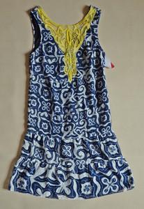 Sukienka Desigual bez rękawów