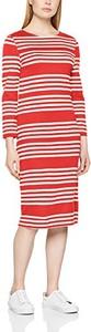 Czerwona sukienka edc by esprit