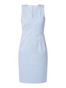 Sukienka Cinque mini z bawełny