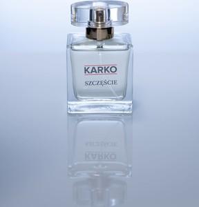 KARKO Woda perfumowana damska SZCZĘŚCIE 55 ml orientalno - kwiatowe połączenie z zieloną nutą Nr 39