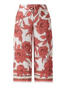 Spodnie Betty & Co White