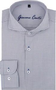 Koszula Giacomo Conti z długim rękawem