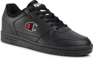 Czarne buty sportowe eobuwie.pl