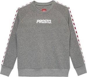 Bluza Prosto. z długim rękawem