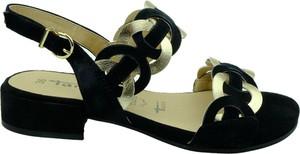 Sandały Tamaris w stylu casual