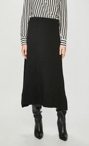 Czarna spódnica Answear
